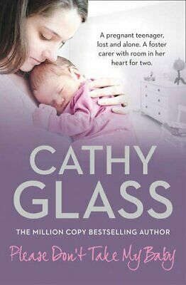 Please Don't Take My Baby by Glass, Cathy Book The Cheap Fast Free Post