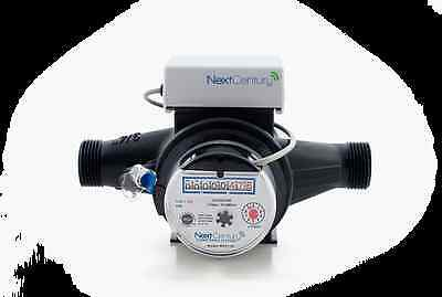 Next Century M201C - Multi-Jet Cold Water Meter Pulse Output Gallons New