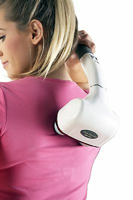 Zen Lifestyles ET-01 Zen Physio Deep Tissue Massager with Infrared