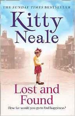 Lost & Found by Kitty Neale (Paperback) New Book