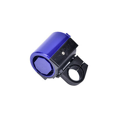Wonderful Electronic Loud Bike Horn Cycling Handlebar Alarm Ring Bicycle Bell WB