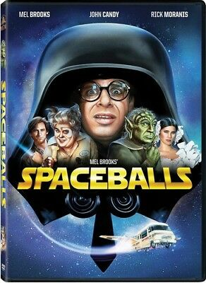 Spaceballs [New DVD] Full Frame, Repackaged, Subtitled, Widescreen, Dubbed