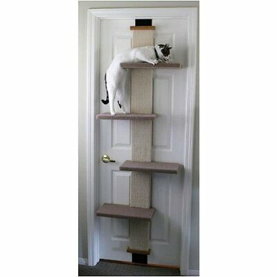 SmartCat Cat Climber by SmartCat 3826 4 levels Easy assembly NEW BRAND