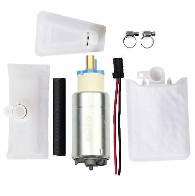 New In-tank  OEM Replacment Electric Fuel Pump /& Install Kit For Mazda