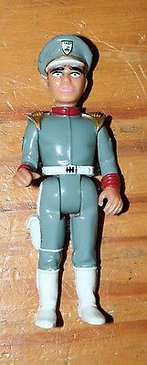 TROY TEMPEST MATCHBOX  FIGURE FROM STINGRAY TV SERIES c1992