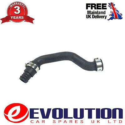 Ford Transit Connect 1.8 Tdci Air Filter Intake Hose End Pipe 1M51 9R504 Ab