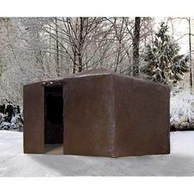 Winter Cover for 10x10 Hard Top Gazebos / Sun Shelters U.S.