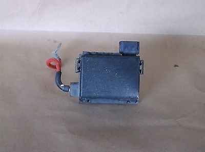 FUSE BOX CONNECTOR Plug For VW Golf Jetta MK4 Bora Beetle ... Vw Battery Fuse Box on beetle fuse box, 2002 vw beetle battery box, vw beetle fuse arrangement,