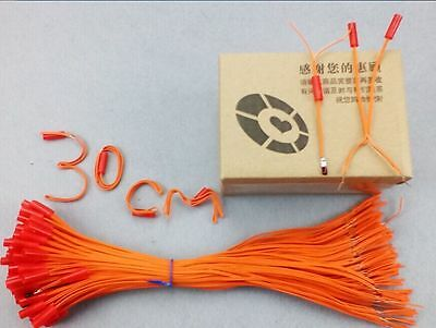 52pcs 30CM copper wire Electric igniter fireworks firing system Wireless switch