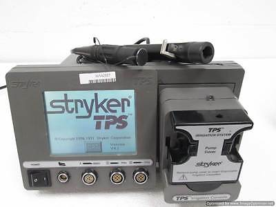 Stryker TPS 5100-50 Irrigation Console