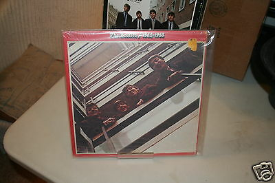 The Beatles 1962-1966 ,   Brand New Sealed