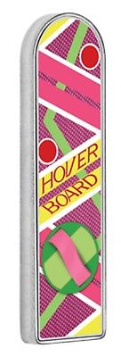 2015 $2 Back to the Future - Hoverboard - 2 oz Silver coin - Perth Mint