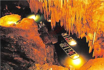 China Postcard Water Cave In Ben Xi F0 046