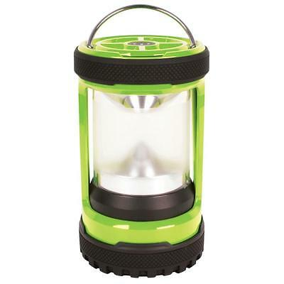 Coleman Push + 200 Lantern Camping LED Light With Battery Lock System