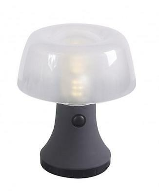 Kampa Sophie Table Lamp, 24 LED's, Ideal for Camping and Caravanning