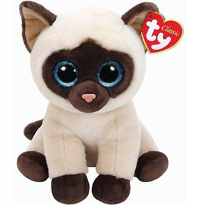Ty Beanie Babies 90237 Jaden the Cat Buddy Classic