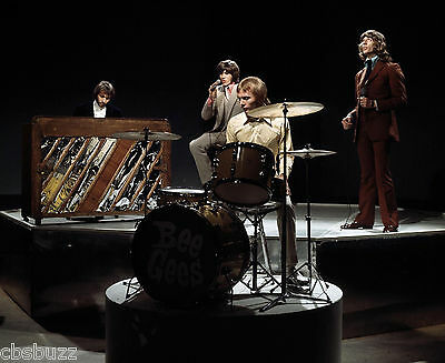 The Bee Gees - Music Photo #44