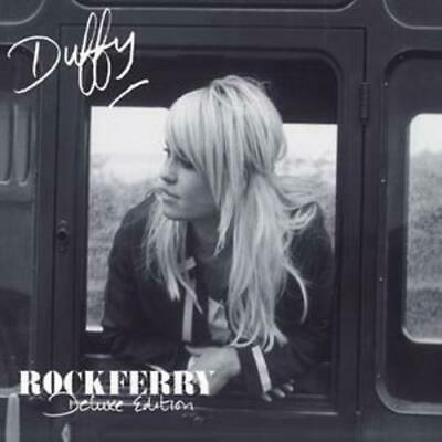 Duffy : Rockferry CD Deluxe  Album 2 discs (2008) Expertly Refurbished Product