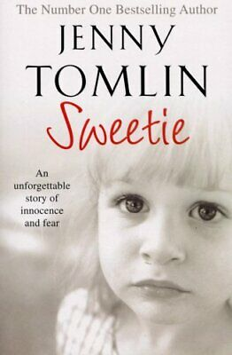 Sweetie by Tomlin, Jenny Paperback Book The Cheap Fast Free Post