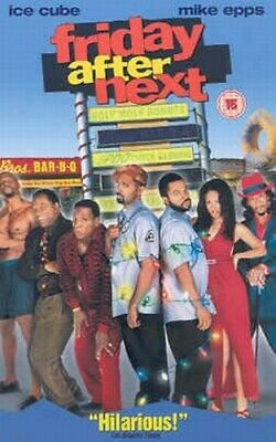 Friday After Next DVD (2003) Ice Cube