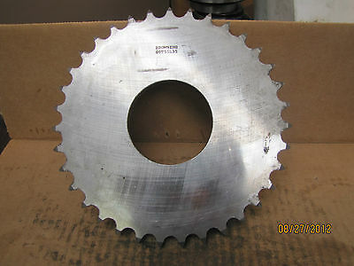 Browning Torque Limiting Sprocket 60T55L35 New