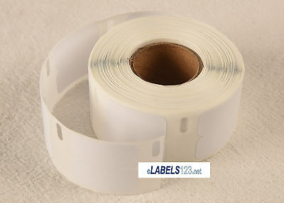 1 Roll of 30333 Multipurpose Labels - 1000 Labels per Roll- DYMO(R) LabelWriters