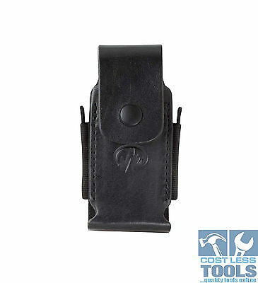 Leatherman Sheath - Premium Leather for Charge & Wave - YLS931016