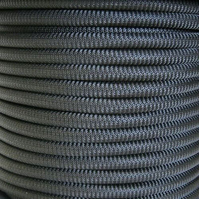 """HD Bungee Shock Cord 1/2"""" Marine Grade ****** SOLD IN 5 FOOT INCREMENTS  ******"""