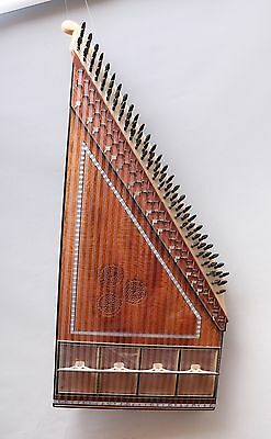 Kanoon - Kanun - Piano system - Suitable for European and American Music Types