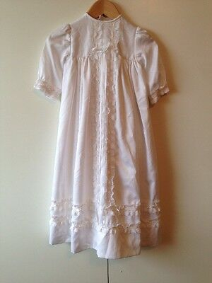 Vintage Christening Gown Beta London