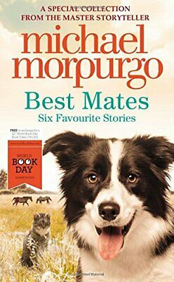 Best Mates by Morpurgo, Michael Book The Cheap Fast Free Post