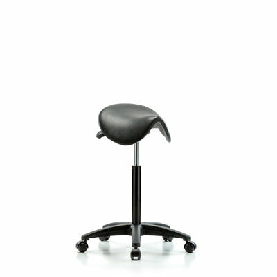 Perch Chairs & Stools Height Adjustable Saddle Stool PCHS1044