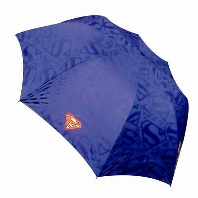 Superman DC Comics Auto Release golf umbrella - Official