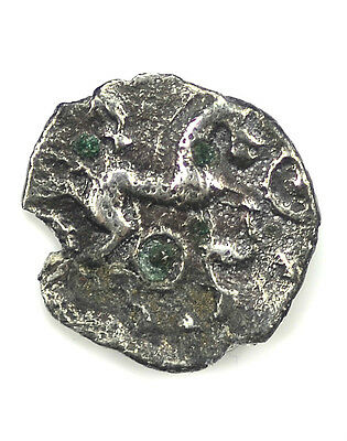 Celtic Coinage, Early Uninscribed Silver Unit