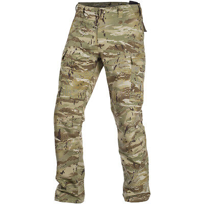 Pentagon Elgon 2.0 Heavy Duty Tactical Pants Army Outdoor Mens Trousers Coyote