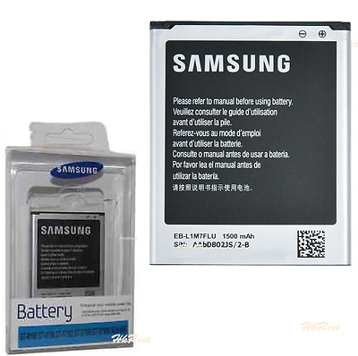 New Genuine Original Samsung GALAXY S3 Battery GT-i9300 2100mAh With NFC Chip