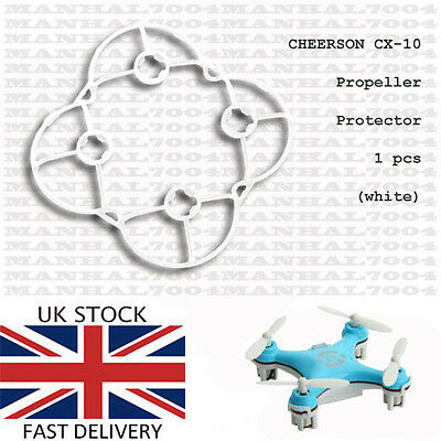 Cheerson CX-10 Propeller Blade Protector Guard - Spare Parts for Quadcopter UK