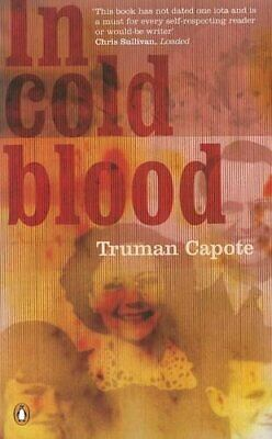 In Cold Blood: A True Account of a Multiple Murde... by Capote, Truman Paperback