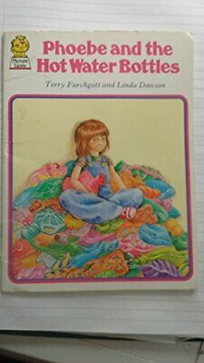 Phoebe and the Hot Water Bottles (Picture Lions S.) by Dawson, Linda Paperback