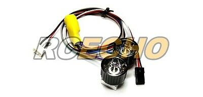 GT POWER RC Model High Power Headlight System for RC Aircraft / Car / Boat LE851