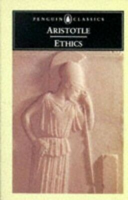 The Ethics of Aristotle by Aristotle Paperback Book The Cheap Fast Free Post