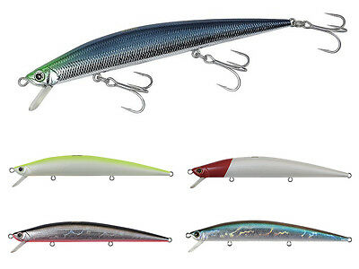 DUO Tide Minnow Slim 120 / 12mm 13g / sinking lures
