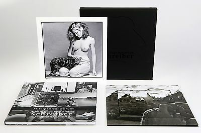 Retrospections By Martin Schreiber Special Editon 4/ Incl.with Madonna Art Print