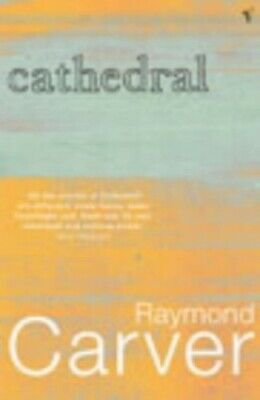Cathedral by Carver, Raymond Paperback Book The Cheap Fast Free Post