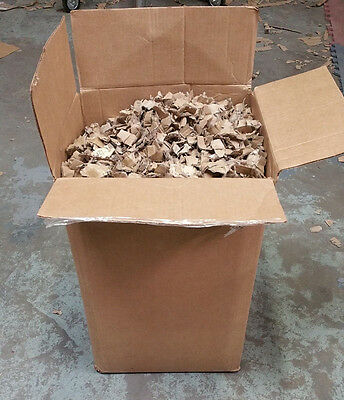 Cardboard Packaging Peanuts for superior packaging protecton extremely dense