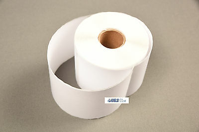 "6 Rolls of 99019 Compatible Labels for DYMO® 2-5/16"" x 7-1/2"""