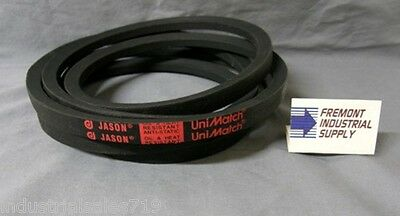 "A91 4L930 vbelt v-belt 1/2"" x 93"" Superior quality to no name products"