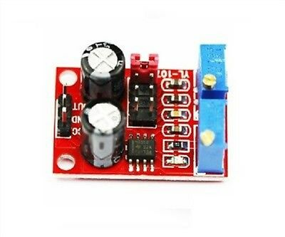 Ne555 Duty Cycle Adjustable Module Signal Generator Frequency Square Wave Puls Q