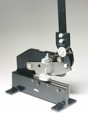 "5"" Metal Cutting Bench Mounted Hand Shear From Chronos"