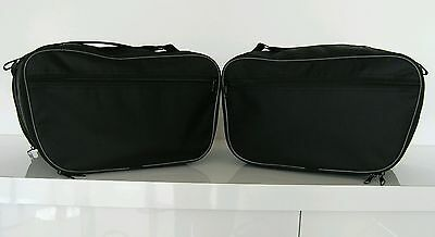 Pannier Liner Bags Inner Bags Luggage Bags To Fit Ducati Hyperstradanote: We Are